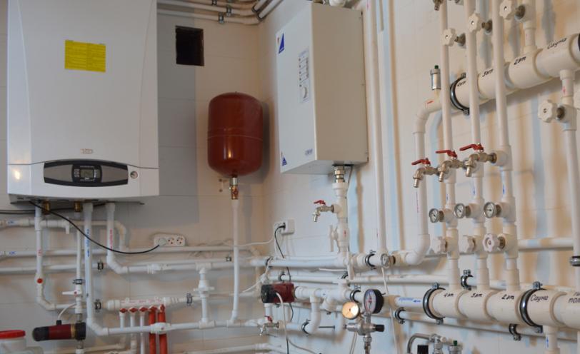 Специализированный бесперебойник газовых котлов обеспечить надежное питание