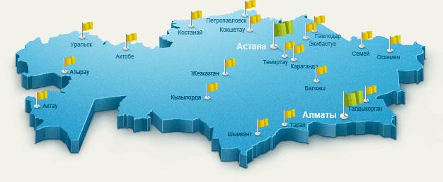 Доставим стабилизаторы напряжения, источники бесперебойного питания, приборы автоматики и защиты по всему Казахстану.