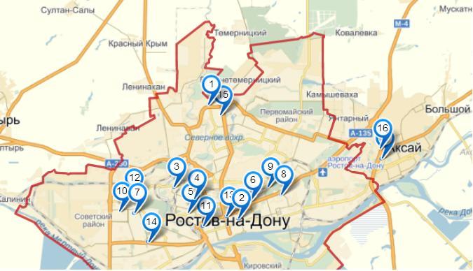 Ростов и Ростовская область, необходимость бесперебойников ИБП для котла