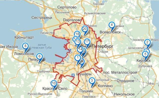 Санкт-Петербург и Ленинградская область, необходимость бесперебойников ИБП для котла
