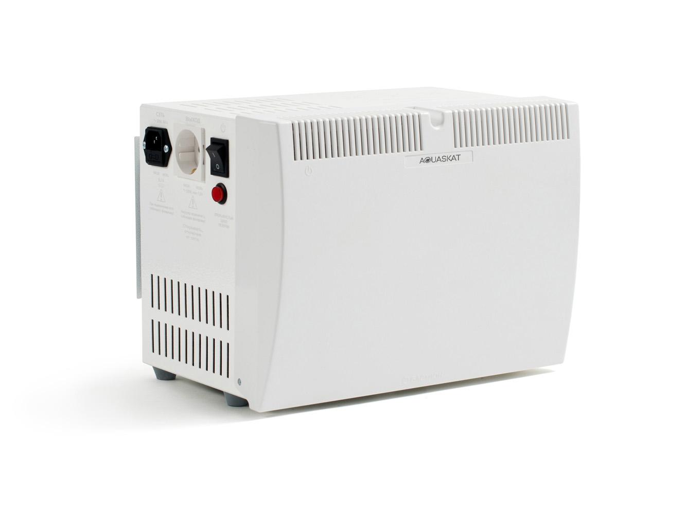 AQUASKAT AS-UPS 250 +